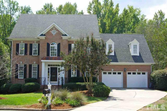312 Hillantrae Lane, Apex, NC 27502 (#2170620) :: Rachel Kendall Team, LLC