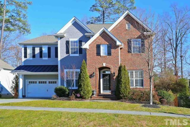 4711 Marena Place, Durham, NC 27707 (#2170628) :: Raleigh Cary Realty