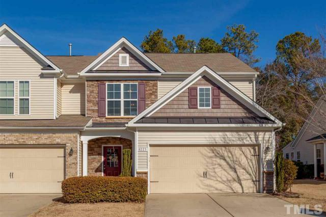 8225 Yaxley Hall Drive, Raleigh, NC 27616 (#2170631) :: Raleigh Cary Realty