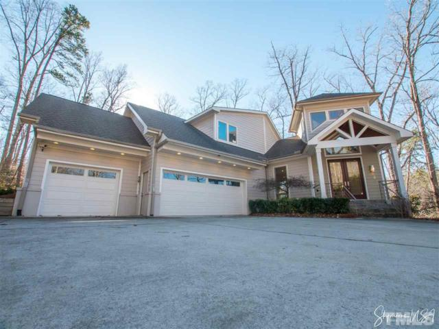 635 Sugarberry Road, Chapel Hill, NC 27514 (#2170634) :: Marti Hampton Team - Re/Max One Realty
