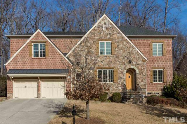 118 Westongate Way, Cary, NC 27513 (#2170643) :: The Jim Allen Group
