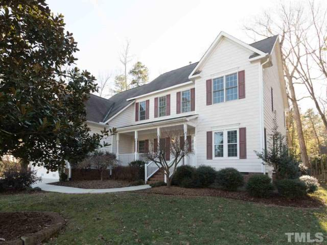 4 Arcola Lane, Durham, NC 27705 (#2170644) :: Raleigh Cary Realty