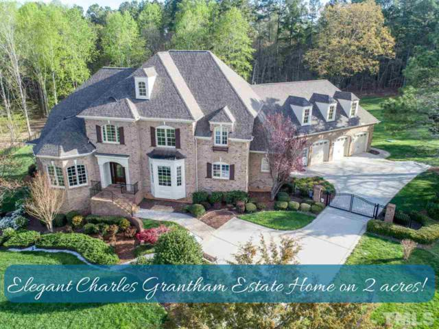 1809 Shady Hill Lane, Wake Forest, NC 27587 (#2170654) :: The Abshure Realty Group
