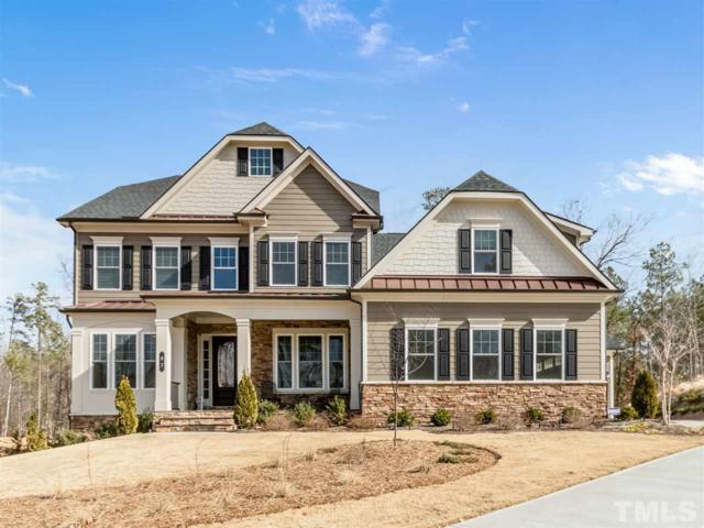 67 Eagles Watch Lane, Chapel Hill, NC 27517 (#2170664) :: The Abshure Realty Group