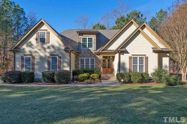 3023 Krogen Court, Creedmoor, NC 27522 (#2170693) :: Raleigh Cary Realty