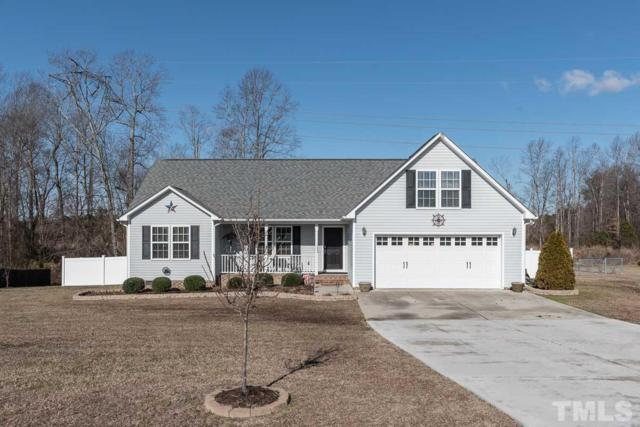 120 Gray Bass Court, Zebulon, NC 27597 (#2170709) :: Rachel Kendall Team, LLC
