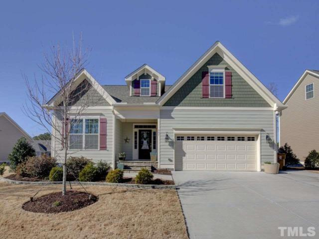 507 Bosworth Place, Cary, NC 27519 (#2170717) :: Raleigh Cary Realty
