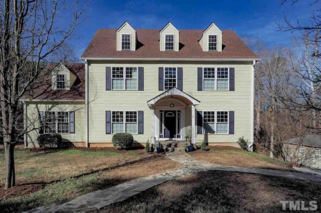 101 Old Bridge Lane, Chapel Hill, NC 27517 (#2170722) :: Rachel Kendall Team, LLC