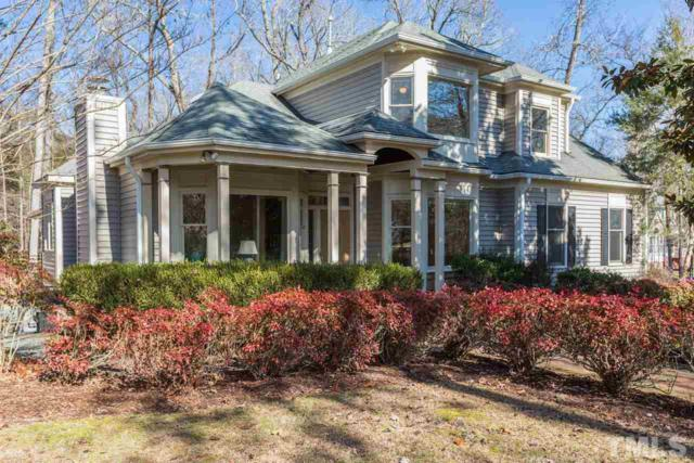 106 Quail Roost Drive, Carrboro, NC 27510 (#2170725) :: The Jim Allen Group