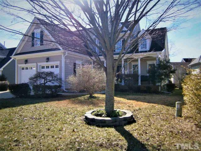 2013 River Grove Lane, Knightdale, NC 27545 (#2170727) :: Rachel Kendall Team, LLC