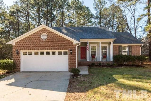 110 Blue Ridge Court, Durham, NC 27703 (#2170734) :: The Jim Allen Group