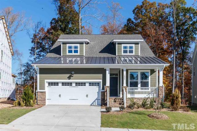 1064 Poppy Field Lane 413 TSF, Wake Forest, NC 27587 (#2170739) :: Raleigh Cary Realty