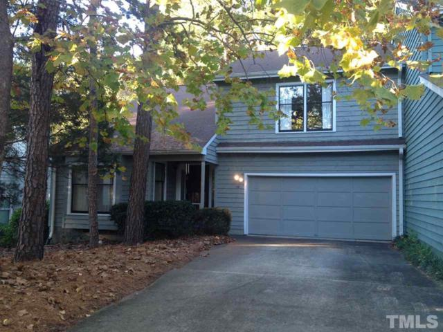 19 Clover Drive, Chapel Hill, NC 27517 (#2170744) :: Raleigh Cary Realty