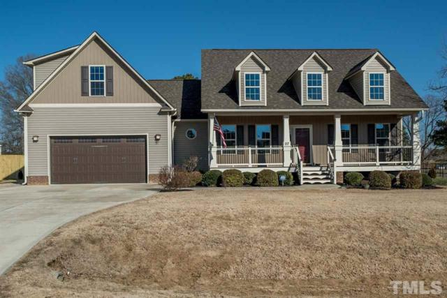 97 Windy Drive, Willow Spring(s), NC 27592 (#2170745) :: The Jim Allen Group