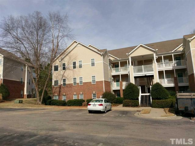 511 Glenolden Court #401, Cary, NC 27513 (#2170748) :: Rachel Kendall Team, LLC