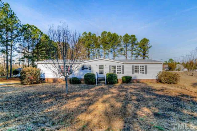 100 Berringer Lane, Garner, NC 27529 (#2170768) :: Raleigh Cary Realty