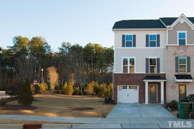 605 Berry Chase Way, Cary, NC 27519 (#2170769) :: The Jim Allen Group