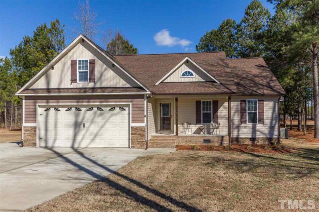 158 Bluestone Drive, Smithfield, NC 27577 (#2170774) :: Rachel Kendall Team, LLC