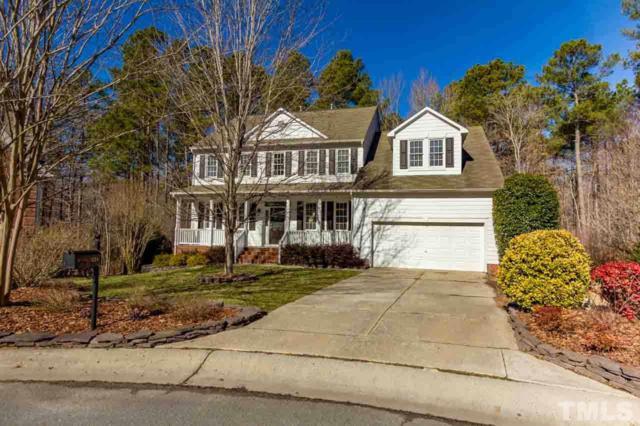 1128 Freshman Drive, Durham, NC 27713 (#2170783) :: Raleigh Cary Realty