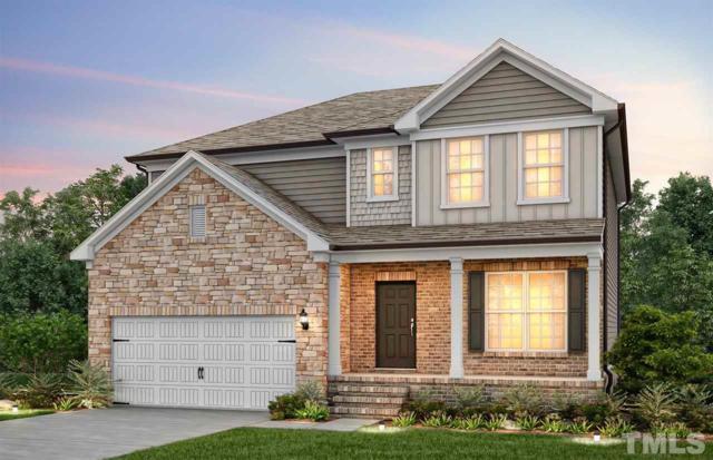 3357 Bordwell Ridge Drive Jmg Lot 41, Apex, NC 27562 (#2170788) :: Raleigh Cary Realty