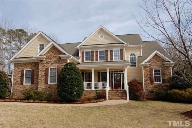 7112 Capulin Crest Drive, Apex, NC 27539 (#2170806) :: Raleigh Cary Realty