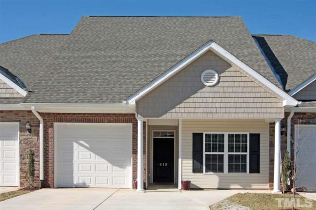 619 Village Lake Drive, Mebane, NC 27302 (#2170824) :: The Jim Allen Group