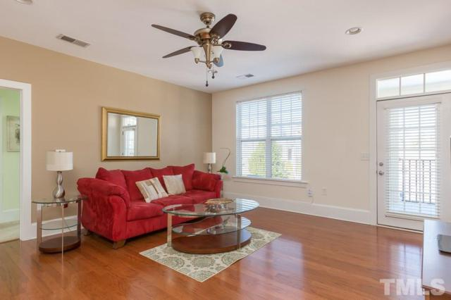 601 Finsbury Street #206, Durham, NC 27703 (#2170864) :: Raleigh Cary Realty