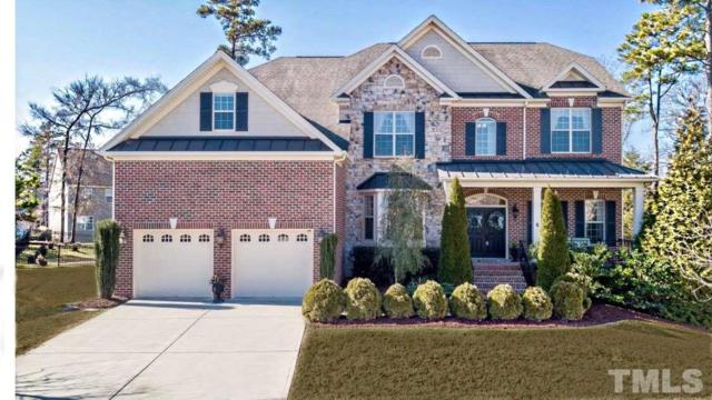 5 Ware Creek Court, Durham, NC 27713 (#2170874) :: Raleigh Cary Realty
