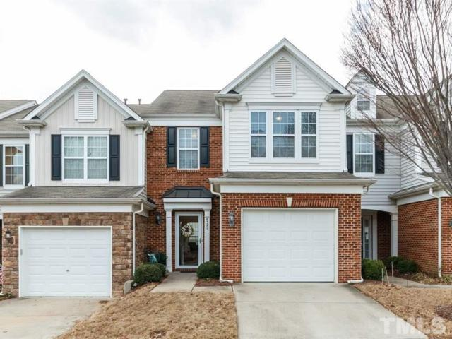 8321 Pilots View Drive, Raleigh, NC 27617 (#2170880) :: Better Homes & Gardens | Go Realty