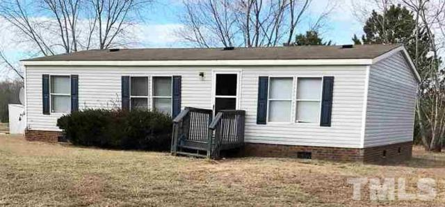 573 George Sherman Road, Rougemont, NC 27572 (#2170883) :: Rachel Kendall Team, LLC