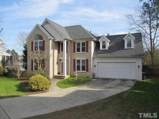 2004 Shadow Creek Drive, Raleigh, NC 27604 (#2170885) :: The Jim Allen Group