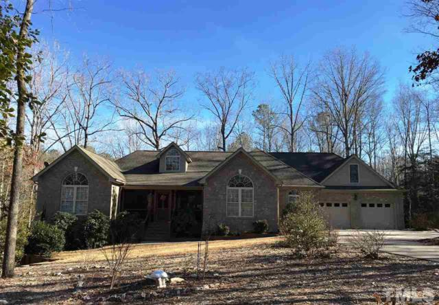 2039 Long Point Trail, Sanford, NC 27332 (#2170887) :: Rachel Kendall Team, LLC