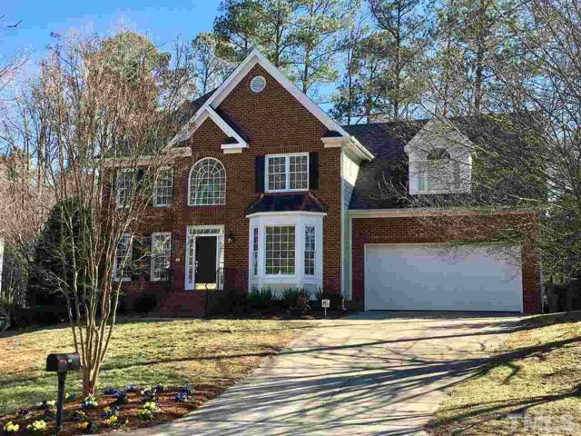 502 Edgemore Avenue, Cary, NC 27519 (#2170904) :: Raleigh Cary Realty