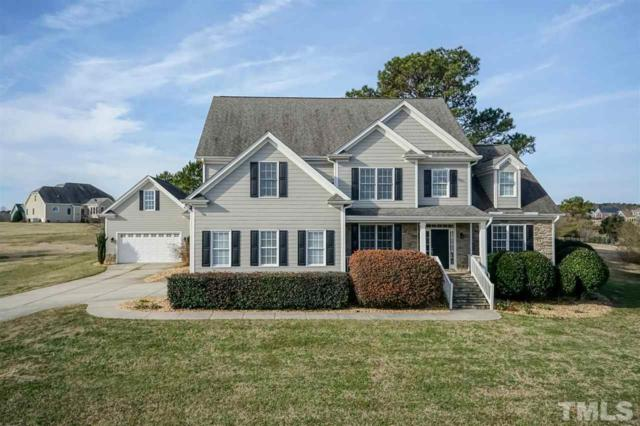 145 Meadow Glen Drive, Wake Forest, NC 27587 (#2170917) :: Raleigh Cary Realty