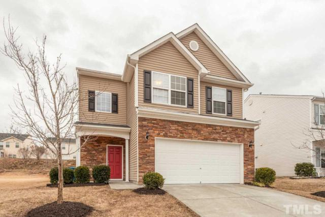 5004 Miller Drive, Durham, NC 27704 (#2170925) :: Raleigh Cary Realty