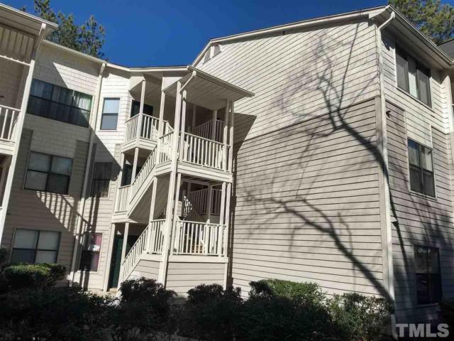 600 Audubon Lake Drive 8C32, Durham, NC 27713 (#2170931) :: Raleigh Cary Realty