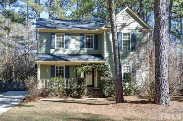 5305 Trestlewood Lane, Raleigh, NC 27610 (#2170932) :: Raleigh Cary Realty