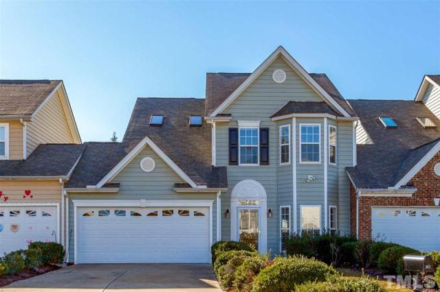163 Hilda Grace Lane, Cary, NC 27519 (#2170942) :: Raleigh Cary Realty