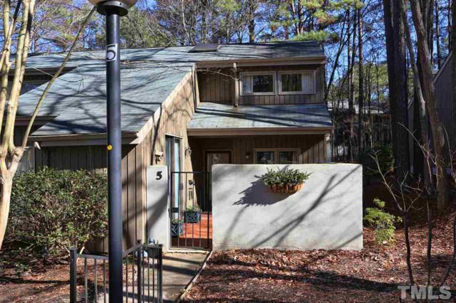 5 Banstead Place, Chapel Hill, NC 27517 (#2170949) :: The Jim Allen Group