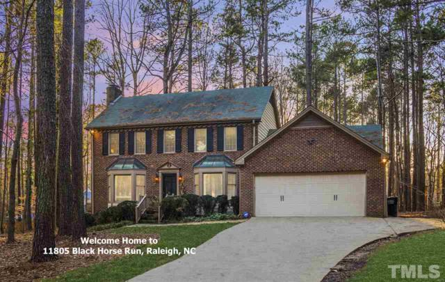 11805 Black Horse Run, Raleigh, NC 27613 (#2170970) :: The Jim Allen Group