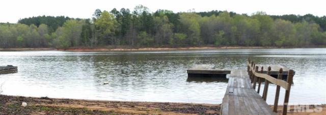 Beachfront Drive, Clarksville, VA 23927 (#2170971) :: The Jim Allen Group