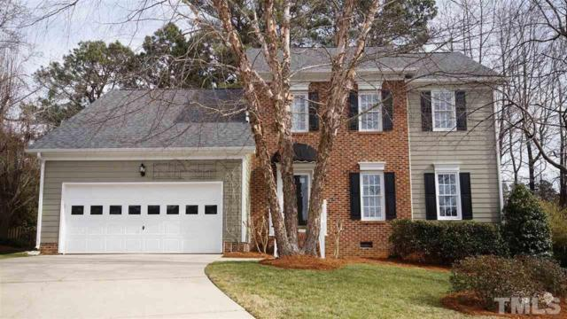 5412 Staysail Court, Raleigh, NC 27613 (#2170981) :: Raleigh Cary Realty