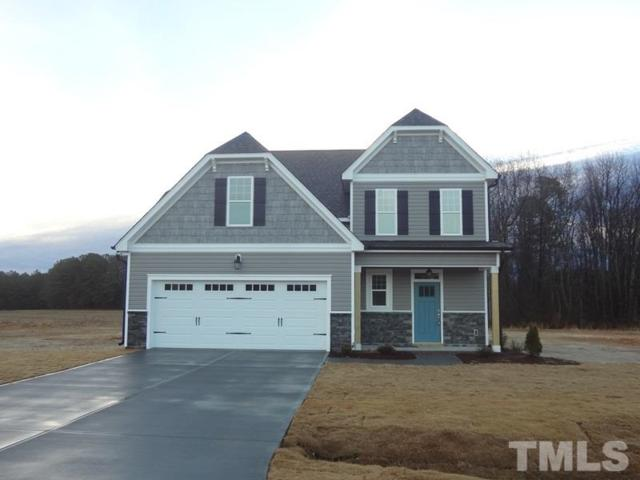 20 South Hall Drive, Youngsville, NC 27596 (#2171033) :: Rachel Kendall Team, LLC