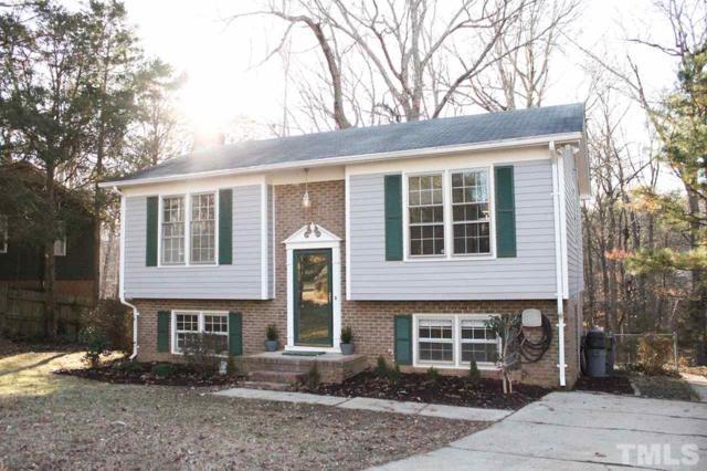404 Hillstone Drive, Raleigh, NC 27615 (#2171042) :: Rachel Kendall Team, LLC