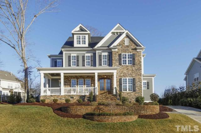 926 Cambridge Hall Loop, Apex, NC 27539 (#2171044) :: Raleigh Cary Realty