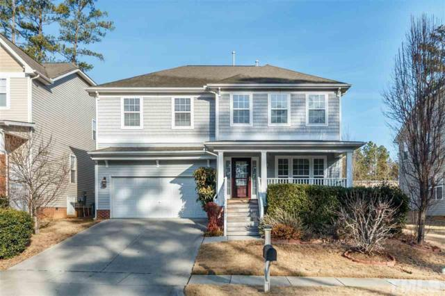 2012 Kilarney Ridge Loop, Cary, NC 27511 (#2171047) :: The Jim Allen Group