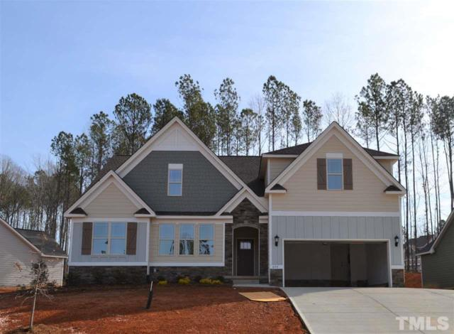 697 Airedale Trail, Garner, NC 27529 (#2171048) :: Raleigh Cary Realty