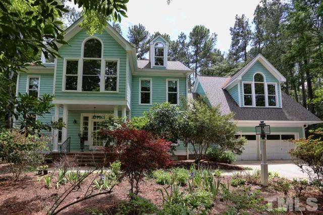 3621 Sweeten Creek Road, Chapel Hill, NC 27514 (#2171049) :: The Abshure Realty Group