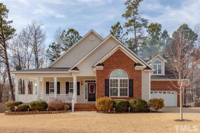 80 Majestic Oak Drive, Garner, NC 27529 (#2171051) :: Rachel Kendall Team, LLC