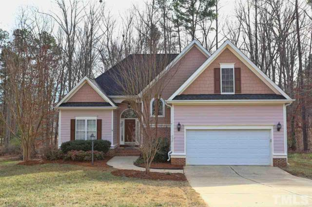 95 Chatham Mill Road, Pittsboro, NC 27312 (#2171061) :: The Jim Allen Group